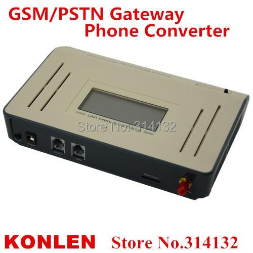 Pstn To Ip Converter