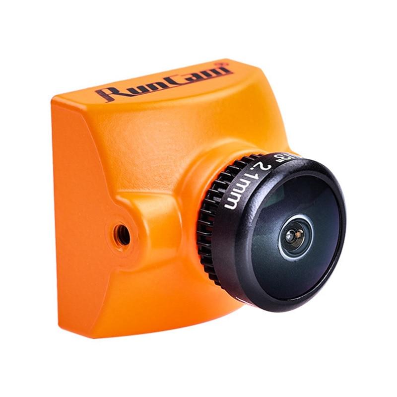 Tarot RC New RunCam Racer CMOS 700TVL Super WDR OSD 4:3 Micro Racing Drone FPV camera drone camera