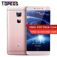 Letv LeEco Le S3 X626 4G Mobile Phone 21 0MP 4GB RAM 32GB ROM Deca Core