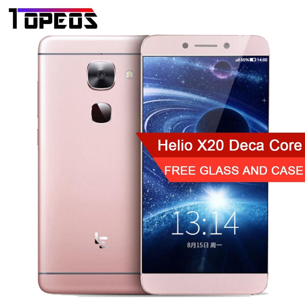 Letv LeEco Le S3 X626 4G Mobile Phone 21s