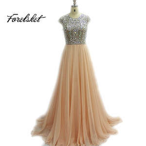 forelsket Prom Dresses Long Party Dress Evening Gowns 0b2d1851d