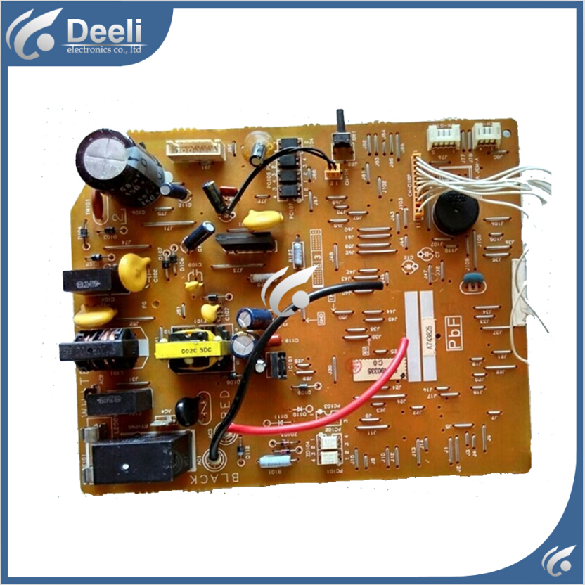 95% new for air conditioning board A743825 control board Computer board new air conditioner universal board qd u10a refit universal board computer board control board