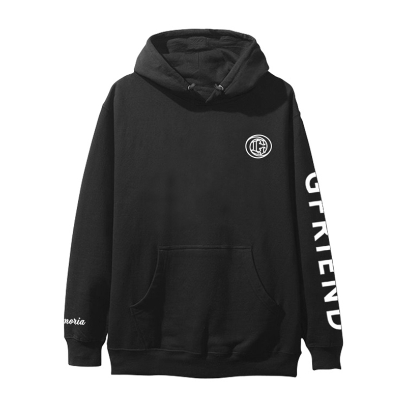 Kpop GFRIEND Cap Hoodie sweatshirts Women Men Jumper Pullover unisex hoody sweatshirt Fans Gift New (5)