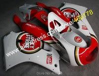 Лидер продаж, Лидер продаж для SUZUKI RGV250 RGV 250 VJ23 vj 23 1995 1996 95 96 RGV250 VJ23 Лаки Страйк мотоциклетный обтекатель abs