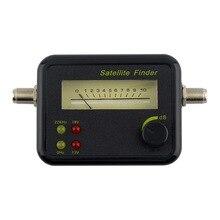 Hot New Digital Satfinder with LCD Display For TV Satellite Finder Meter Satellite Signal Finder Tester TV Receiver