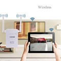 802.11 b/g/n Mini Router Wi-fi Extensor 300 Mbps Wireless-N Router Mini Wifi Repeater Extender Signal Booster FW1S