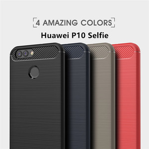 For Huawei P10 Selfie Case Lux