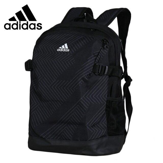 Original New Arrival 2018 Adidas POWER BP IV GR Unisex Backpacks Sports Bags 24e0955d2bd60