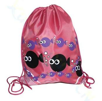 Waterproof Baby Kids smiley beach swimming Props Swim bag outdoor Storage package Bag Cartoon Carrier Bag Toy Bundle bag 5