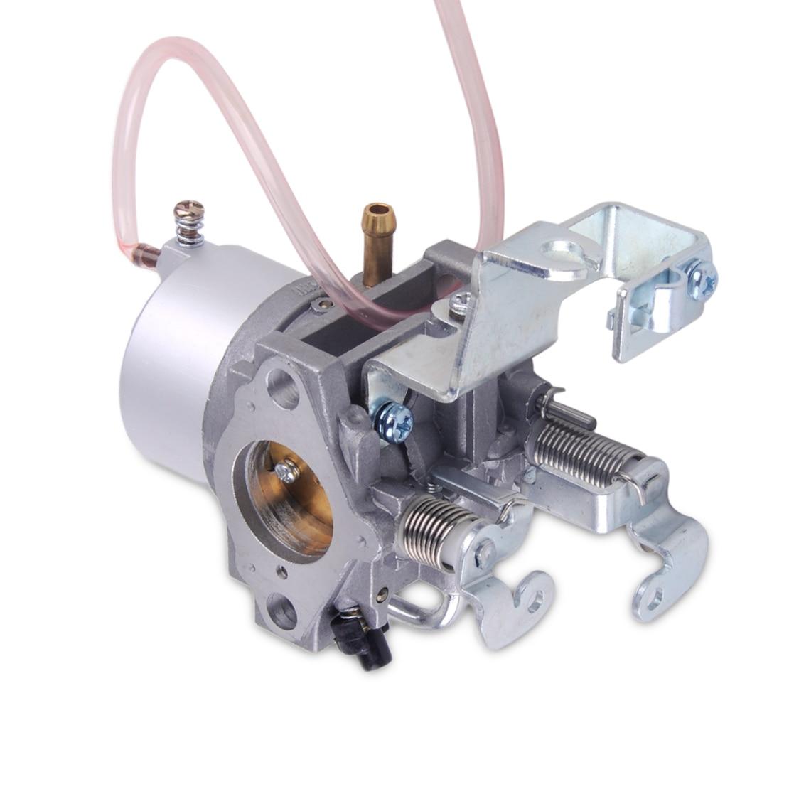DWCX Metal Carburetor Carb JN6 14101 00 fit for Yamaha Golf Cart G16 G18 G19 G20 G21 4 Cycle Gas Engine 1996 1997 1998 2002