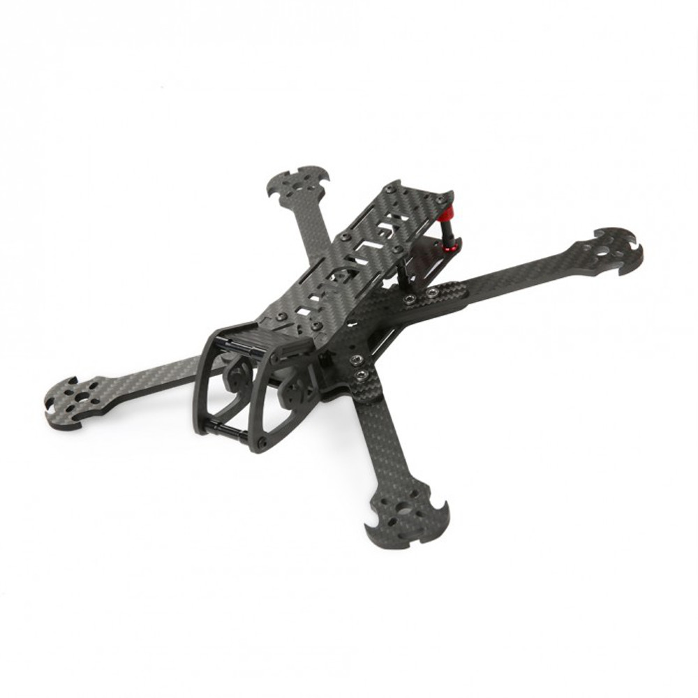 New iFlight Lawson 5inch 250mm Frame Kit FPV Battle Axe Freestyle Arm 4mm for RC Racing
