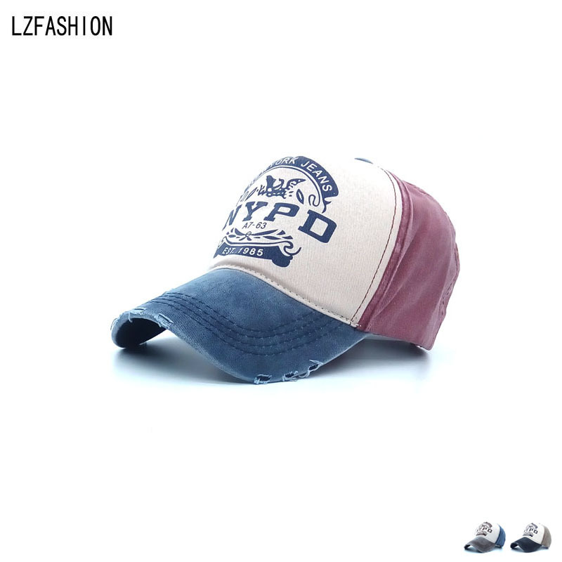 font brand baseball fast recovery caps nypd cap uk official