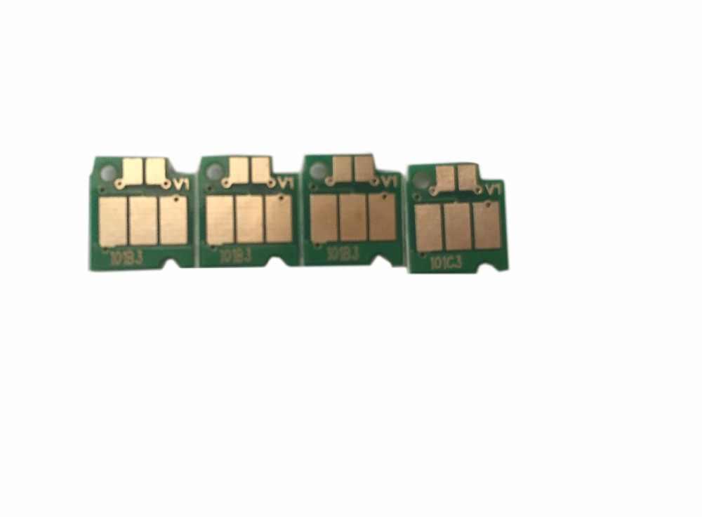 Einkshop LC223 LC221 Auto Reset Chip voor brother J4120DW J4420DW J4620DW 4625DW J5320DW J5620DW J5625DW J5720DW printer ARC Chip