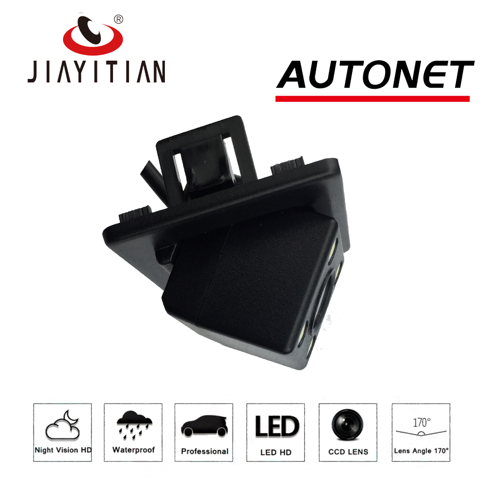 JIAYITIAN Rear Camera For DS 7 ds7 Crossback 2018 5D SUV CCD Night Vision Backup Cameras Reverse Camera original reserved hole