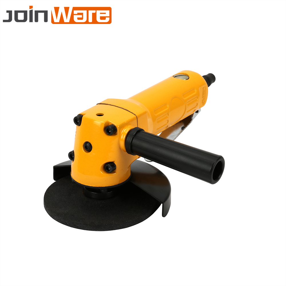 4 Air Angle Grinder Cut Off Grinding Cutting Pneumatic Polisher Auto Body Mini 100mm Grinder Tool high quality taiwan 4 inch cutting tool pneumatic cutter machine air cut off grinder tool