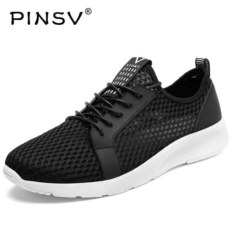 PINSV Summer Shoes Mens