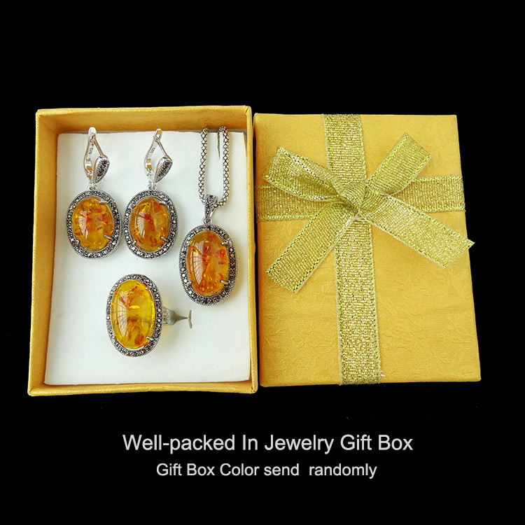 jewelry set package