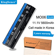 KingSener 11.1V 62WH Laptop Battery MO06 HSTNN-LB3N For HP Pavilion DV4-5000 DV6-7002TX 5006TX DV7-7000 Batteries 671567-421(China)