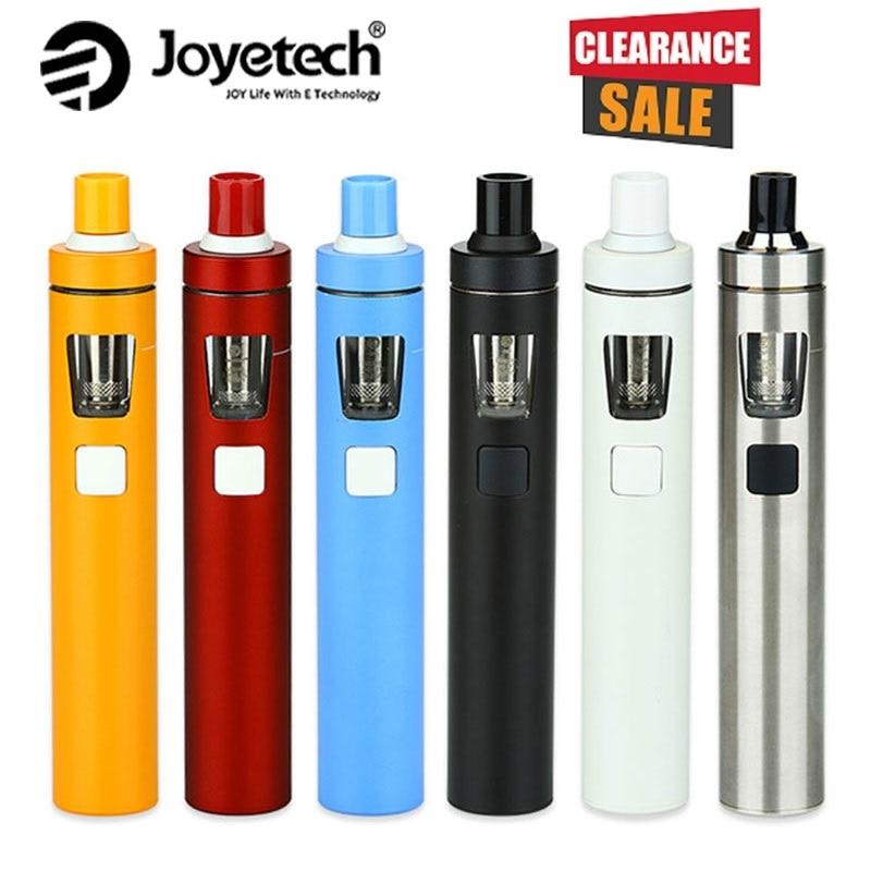 Original Joyetech eGo AIO D22 XL Vape Kit 2300mah Internal Battery 4ml Tank ego aio XL All-in-one E-cigarette Kit Vs Ijust s Kit