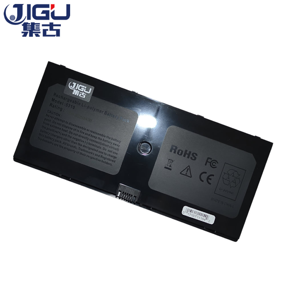 JIGU Laptop <font><b>Battery</b></font> 538693-271 538693-961 580956-001 AT907AA BQ352AA FL04 FL04041 HSTNN-C72C FOR <font><b>HP</b></font> <font><b>PROBOOK</b></font> <font><b>5310m</b></font> image