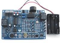 Kit de Iluminação De Emergência-Competição Eletrônico inteligente