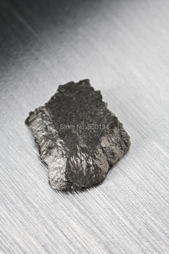 Gadolinium Metal Element  50 grams 99.9% Pure Crystals bismuth crystals bismuth bi metal crystal rainbow bright metal mineral specimen original nature art artwork decorative article