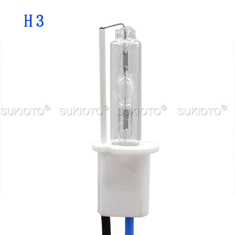 SUKIOTO HID Headlight 100W xenon kit H7 H1 H3 H8 H11 hid xenon kit 75W 150W hid ballast high power car light 4300K 6000K 8000K (10)