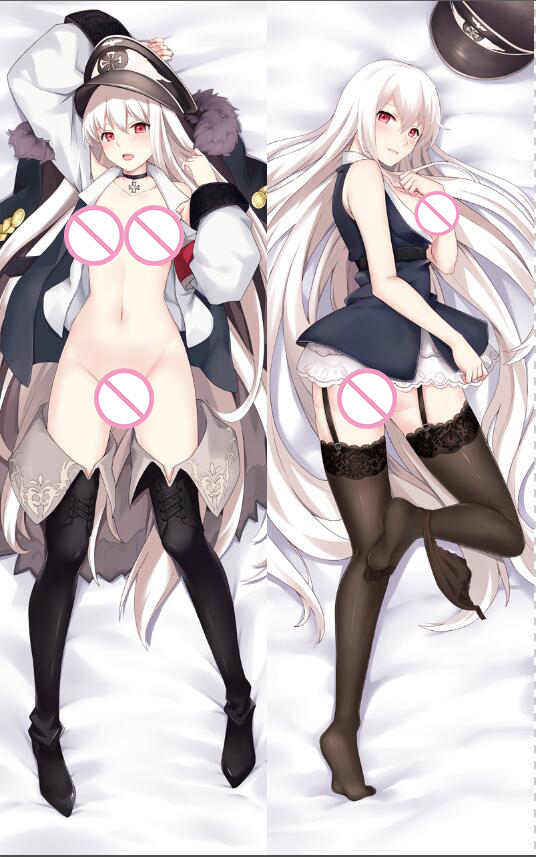 cirno s Store Original ak 12 girls frontline anime characters sexy girl wa2000 kar98k body pillow