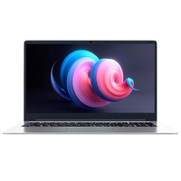 HOT Laptop Computer 15.6 Inch 8Gb Ram Ddr4 With Intel J3455 Quad Core Notebook With Fhd Display Ultrabook