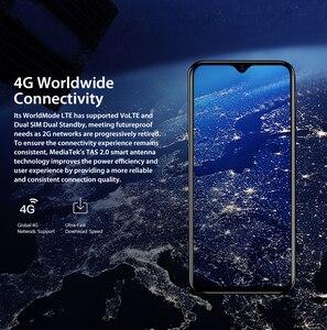 """Image 5 - Blackview A60 Pro 전화 안드로이드 9.0 3GB RAM 16GB ROM 스마트 폰 6.088 """"디스플레이 전체 화면 MT6761V 쿼드 코어 8MP 휴대 전화"""