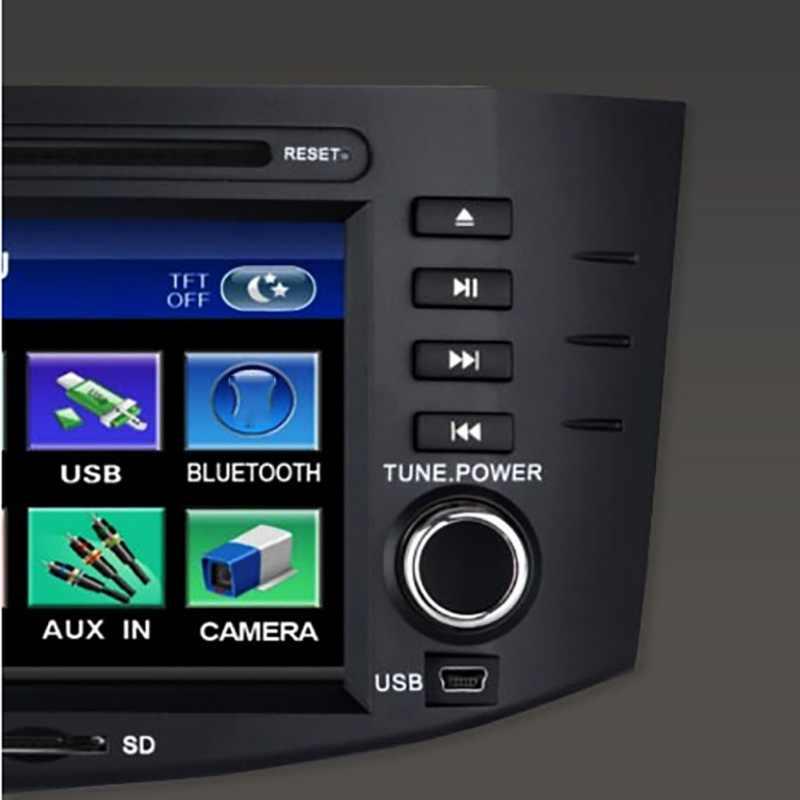 Xe di động Dữ Liệu OTG Cáp Mini USB 2.0 Âm Thanh Xe Ô Tô Đĩa U Cáp OTG USB Đèn LED Đĩa Cáp OTG cho MP3 MP4 Điện Thoại Thông Minh