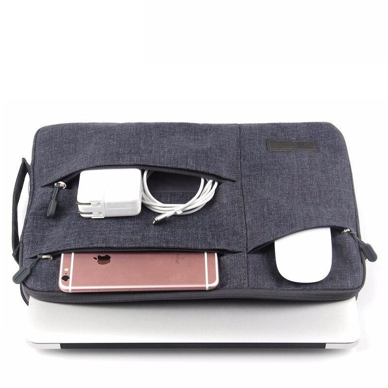 کیف آستین مد برای Lenovo Yoga 910 900 920 900S C930 Yoga 2 3 4 5 6 7 کیف دستی کیف دستی لپ تاپ کیف دستی کیف دستی