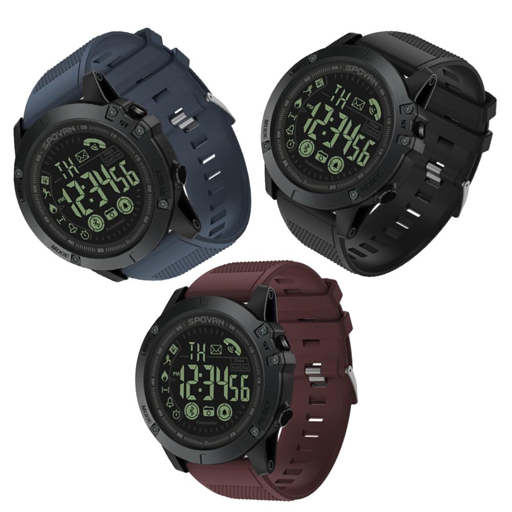 BOX-W 2019 Man/Women Smart Watch Bluetooth Sport Smart Watch