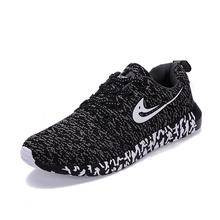 Fashion Brand  Mens Casual Shoes Air Mesh Canvas Trainers for Men Outdoor Sport Breathable Shoes Male Big Plus Size 45 46