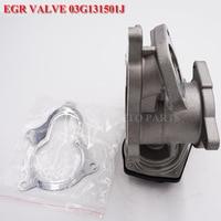 EGR VALVE COOLER for audi A4 / S4 (8E) (2005 2008) 2.0 TDI 170CV (BRD) A6 / S6 (4F) EGR VALVE COOLER