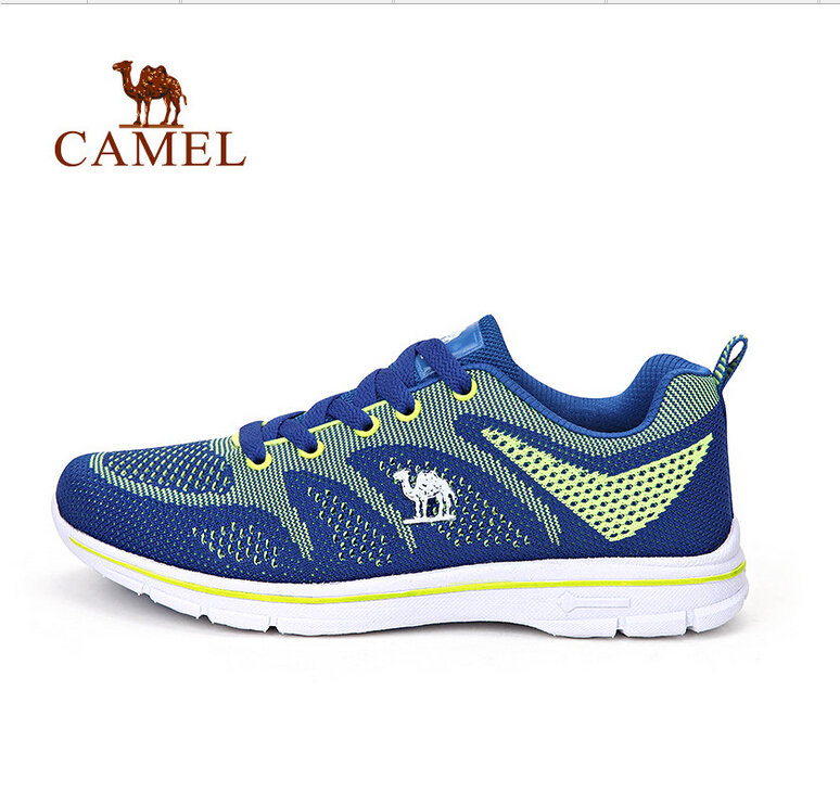 Came New Women Designer Running Shoes Cow Split Fabric Durable Stability Breathable Sport Shoes  A61361606 kelme 2016 new children sport running shoes football boots synthetic leather broken nail kids skid wearable shoes breathable 49