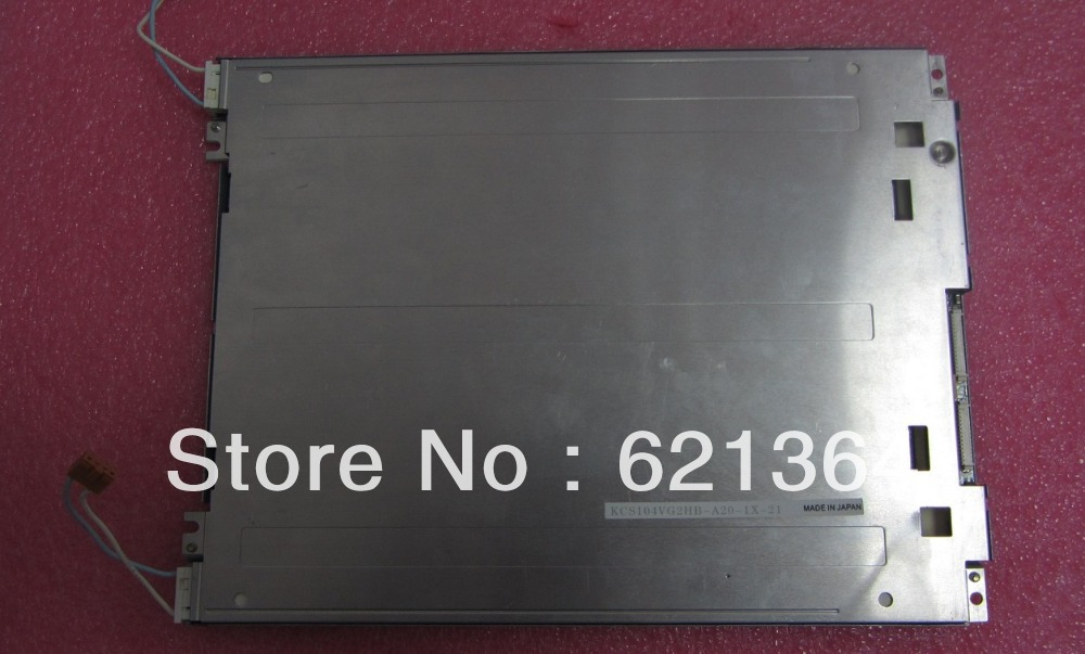 KCS104VG2HB-A20      Professional  Lcd Screen Sales  For Industrial Screen