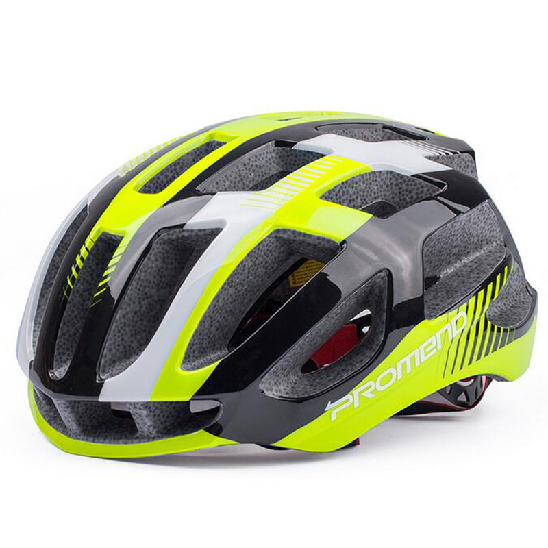 Pro Мужчины d горный велосипед езда шлем цельные очки легкий шлем дорожный велосипед мужчины и женщины очки - 5