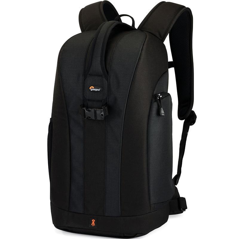 Heißer Verkauf Echtes Lowepro Flipside 300 Digital SLR Kamera Foto Tasche Rucksack mit All Weather Cover für Nikon für Canon