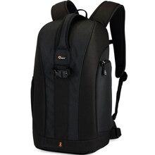 Mochila para câmeras lowepro flipside 300 aw, mochila para câmeras digitais slr genuína com cobertura integral para nikon canon