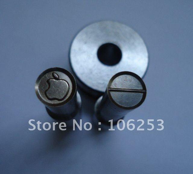 Die mold for tablet press machine,pill press machine stamp design die mould