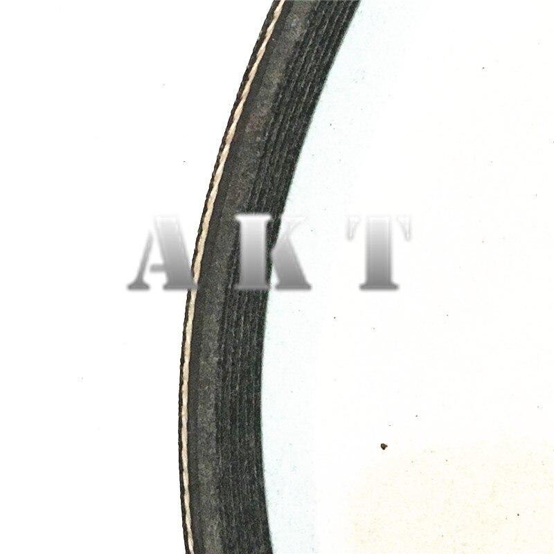 Alternator Belt for:HONDA CITY (GM2/GM3/GM6/FIT (GK5)/ VEZEL (RU) /GREIZ (GJ6) /XR-V (RU1/RU5) OEM:31110-5R0-003 6PK1089