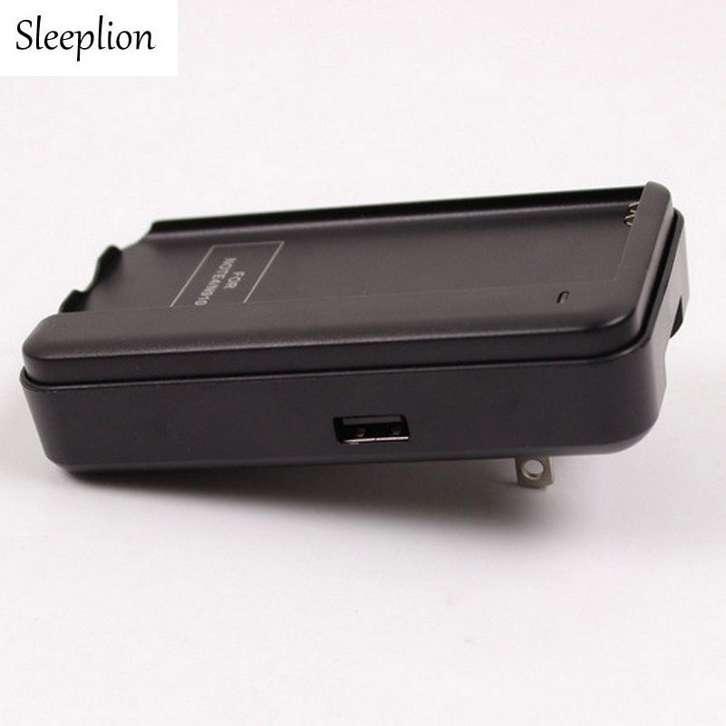 Sleeplion US /EU Dual USB <font><b>Phone</b></font> Battery Wall <font><b>Charger</b></font> AC Adapter Charging Dock for Samsung <font><b>Galaxy</b></font> Note 4 3 <font><b>S5</b></font> S4