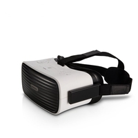 Cdragon HD Wifi All In One VR Hdmi Headset 3D Smart Glasses Virtual Reality Immersive Goggle Cardboard VR Helmet 5.5' Display