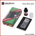 Original Vaporesso VECO Tanque 2 ml llenado Superior VECO Tanque Atomizador con Bobina EUC para Tarot Nano Mod