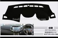For Hyundai Avante Neo Fludic Elantra I35 2011 2012 2013 2014 2015 Dashmats Car Styling Accessories