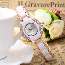 2017 Fashion Wrist Watch Women Watches Ladies Top Brand Famous Quartz Watch Female Clock Relogio Feminino Montre Femme