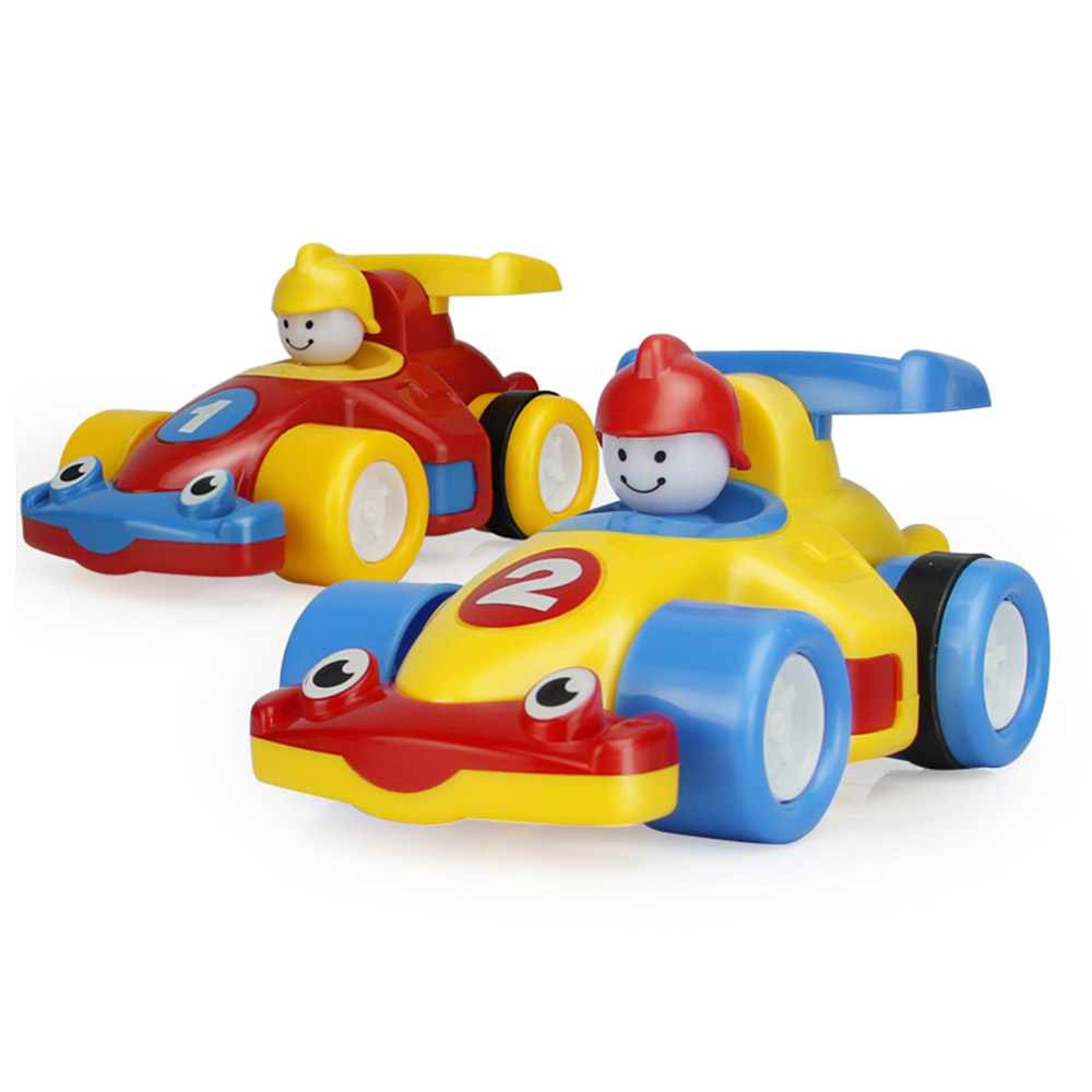 aliexpresscom buy mini racing cars toys for toddlers push and go cars random color gift for babies kids boys pack of 2 from reliable car toy suppliers