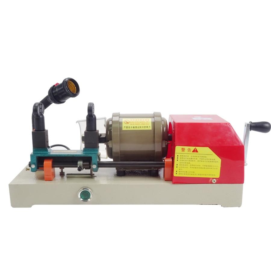 1pcs RH-2 Best Key Cutting Machine Key Abloy Machine Key Duplicate Machine 220V /110v Can Supply, RH2