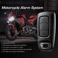 Steelmate 886E Motocicleta ECU Resistente À Água do Sistema De Alarme Da Motocicleta Motor Imobilização com Transmissor para Motocicleta